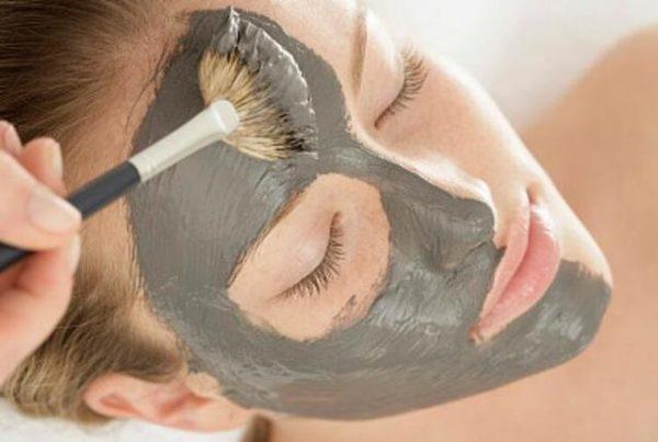 Mặt nạ bùn khoáng giải độc và làm sạch sâu cho làn da 1